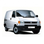 transporter t4 varebil