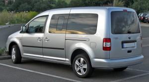 VW_Caddy_Life_Maxi_rear