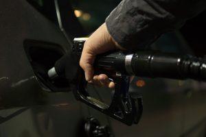 Feil drivstoff på bilen