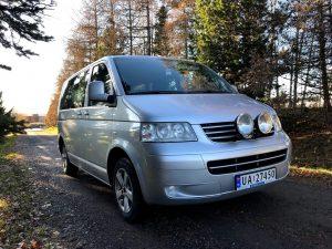 volkswagen - minibuss