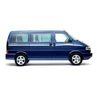 Caravelle T4 9-setere minibus