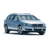 VW Passat bilutleie i Oslo - Sunndal