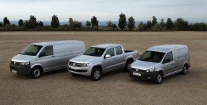 Volkswagen-Commercial-Vehicle-Range