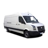 Hva du bør vurdere når du leier en minivan eller minibuss? 2 - bild