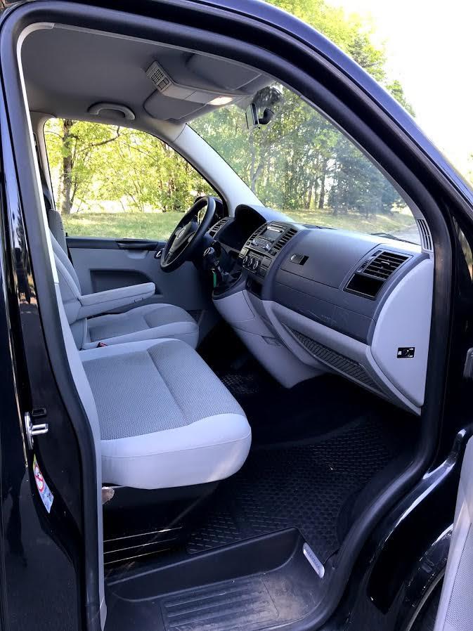 Caravelle T5 FL LUX
