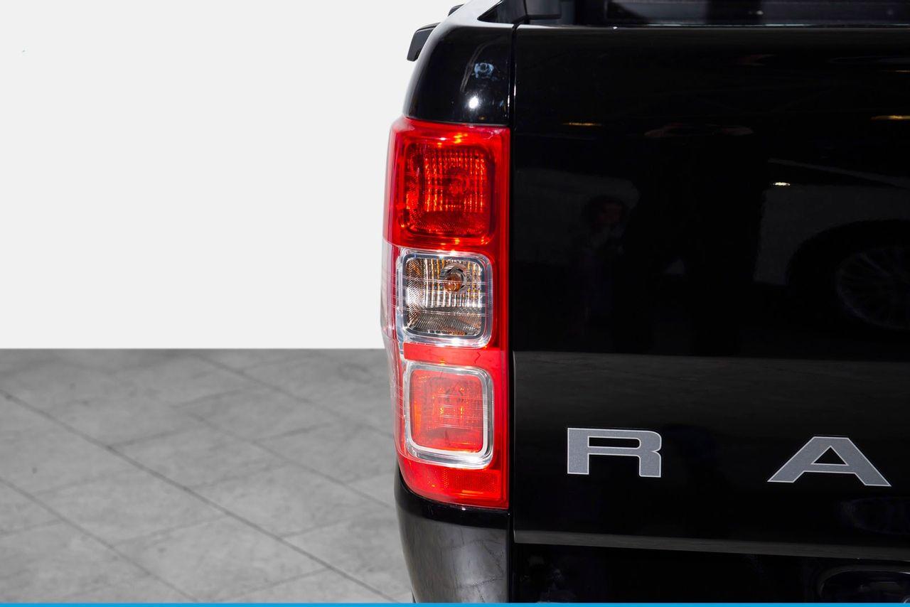Ford Ranger 3.2 Diesel 4×4 AUTOMAT